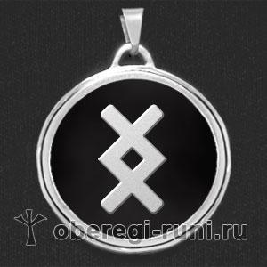 Тайна символа Ингуз