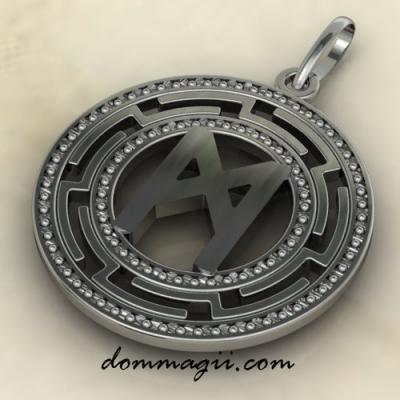amulet_manazМанназ серебро